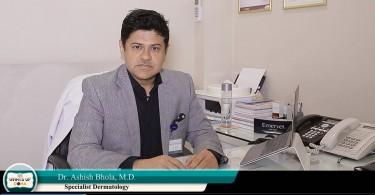 Dr. Ashish