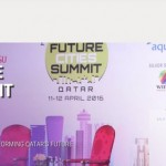Arab Future Cities Summit Qatar - 2017