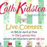 Cath Kidston Poster