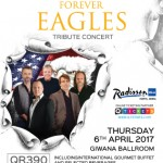 Forever Eagles- Tribute Concert