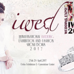 IWed - Intl Wedding Exhibition