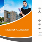 Malaysian Education Fair