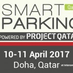 SmartParkingQatar2017