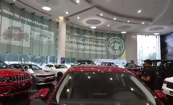 Almana Motors Qatar - Newwallpaperjdi co