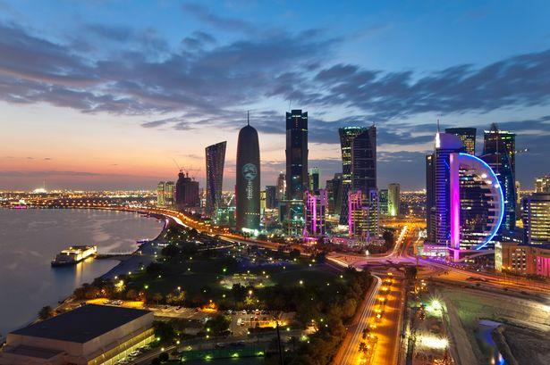 Visitor Arrivals to Qatar increase 1.5% to 1.46 MillionWhats Up Doha on al udeid air base, doha tourism, doha metro, aspire tower, doha corniche, doha at night, doha architecture, doha international airport, doha qutar, doha sa, kuwait city, qatar airways, souq waqif, doha qatar, abu dhabi, kuala lumpur,
