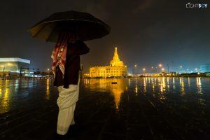 rain in doha