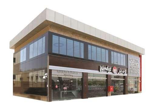 Wendy's restaurant to Qatar   Whats Up Doha-Digital Network
