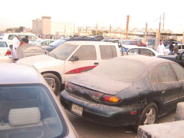 MOI warns to sell impounded vehicles if fines not settled soon