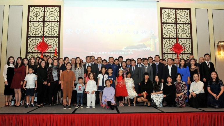 China S Ambassador Greets Community Members Whats Up Doha Digital Network